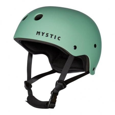 Mystic Čelada MK8 Helmet - 626 Sea Salt Green