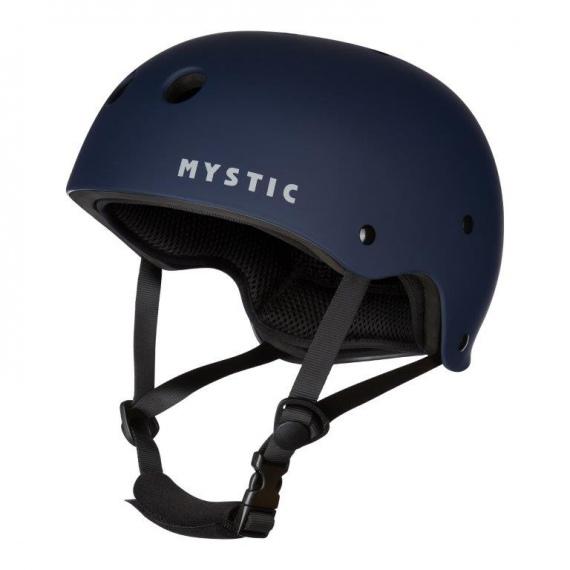Mystic Čelada MK8 Helmet - 449 Night Blue