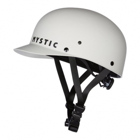 Mystic Čelada SHIZNIT Helmet - 100 White