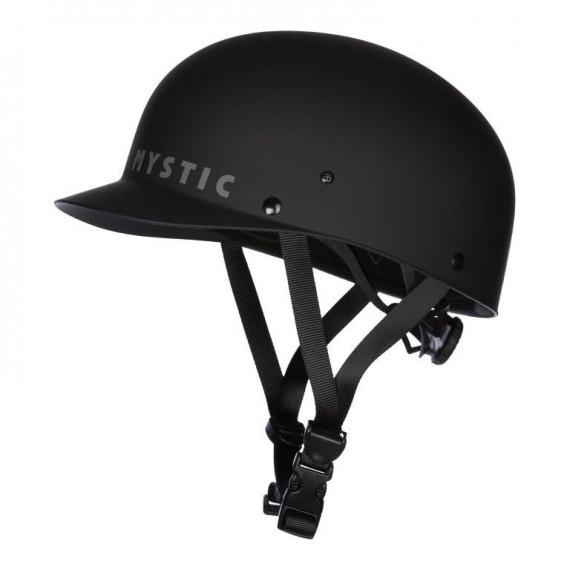 Mystic Čelada SHIZNIT Helmet - 900 Black