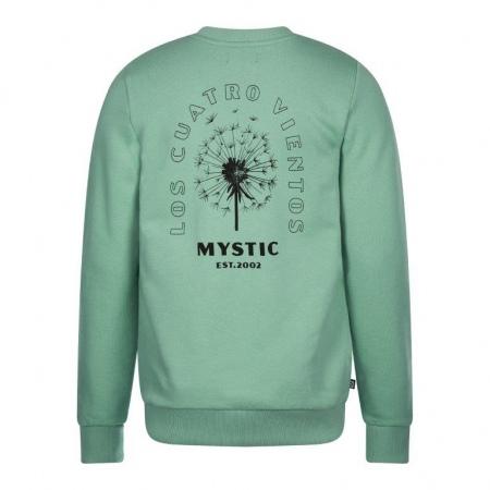 Majica Mystic SEASONING - 626 Seasalt Green