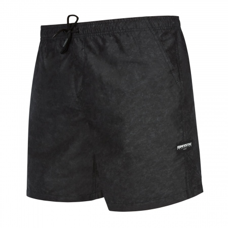Hlače Mystic BRAND SWIM Boardshords 18'' - 900 Black