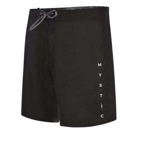 Hlače Mystic BRAND Boardshords 20'' - 900 Black