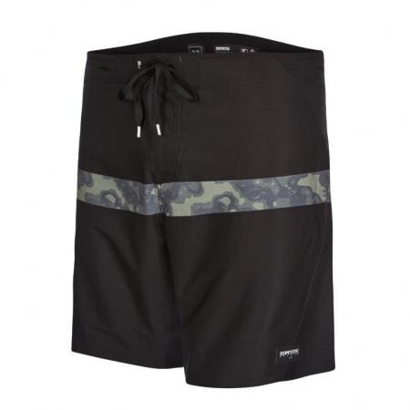 Hlače Mystic UNUSUAL POISON Boardshords 20'' - 620 Camouflage
