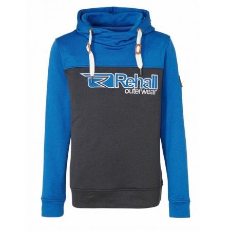 Majica Rehall BRAVE-R - 50723 Reflex Blue