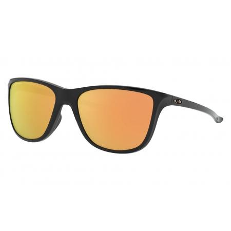 Očala Oakley REVERIE - 9362-1055 Polished Black-Prizm Rose Gold