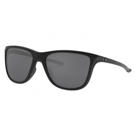 Očala Oakley REVERIE - 9362-0855 Matte Black-Prizm Black Polarized
