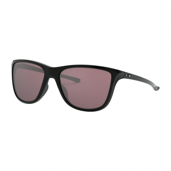 Očala Oakley REVERIE - 9362-0755 Polished Black-Prizm Daily Polarized