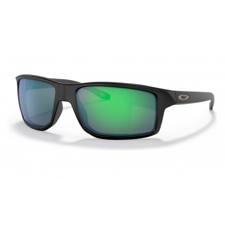 Očala Oakley GIBSTON - 9449-1560 Matte Black-Prizm Jade