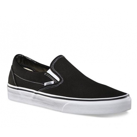 Čevlji Vans CLASSIC Slip-On - 0 Black