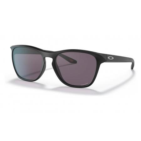 Očala Oakley MANORBURN - 9479-0156 Matte Black-Prizm Grey