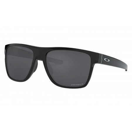Očala Oakley CROSSRANGE XL - 9360-2358 Polished Black-Prizm