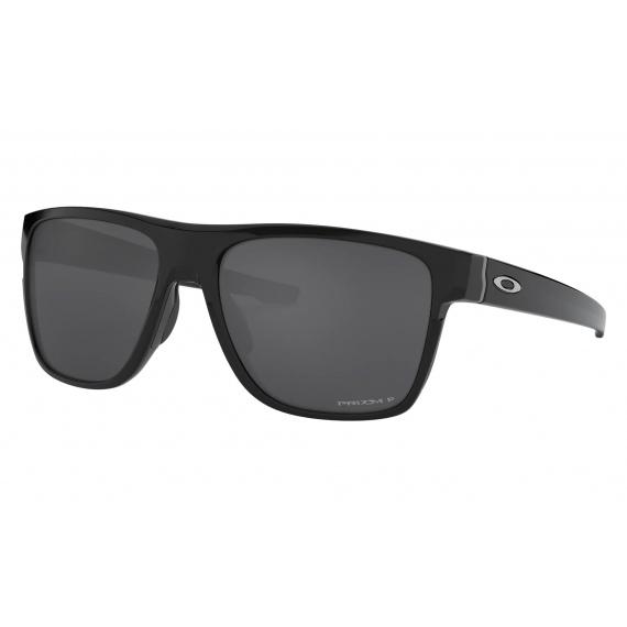 Očala Oakley CROSSRANGE XL - 9360-2358 Polished Black-Prizm