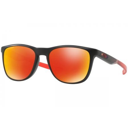Očala Oakley TRILLBE X - 9340-1052 Ruby Fade-Prizm Ruby