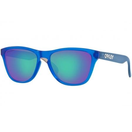 Očala Oakley FROGSKINS - 9013-J455 Sapphire-Prizm Sapphire