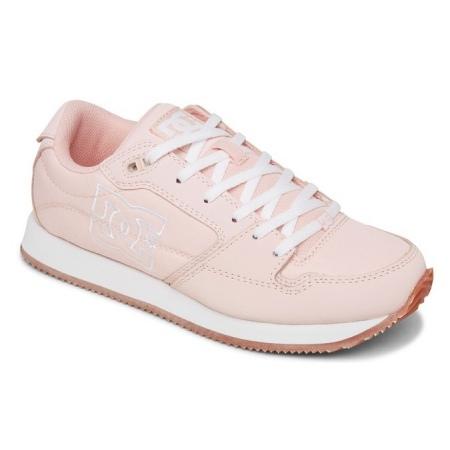 Čevlji DC W ALIAS - Pn0 Pink-White