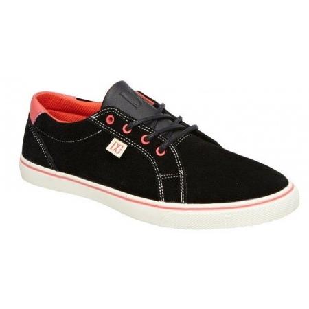 Čevlji DC W COUNCIL - Bah Black -Athletic