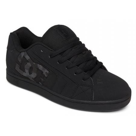 Čevlji DC NET - Bst Black -Stencil