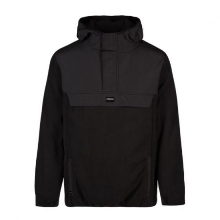 Majica Mystic ECHO - 900 Black