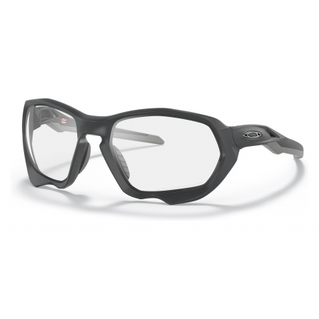 Očala Oakley PLAZMA - 9019-0559 Matte Carbon-Clear Black Iridium Photochromic