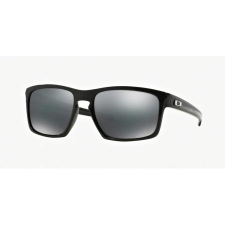 Očala Oakley SLIVER - 9262-0457 Polished Black-Black Iridium