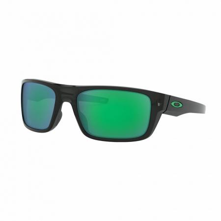 Očala Oakley DROP POINT - 9367-0460 Black Ink-Jade Iridium