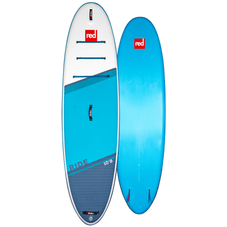 """SUP Red Paddle Co RIDE 10'8"""" MSL 2021"""