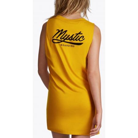 Obleka Mystic CLASSIC - 775 Mustard