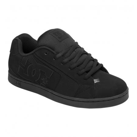 Čevlji DC NET - 3Bk Black-Black-Black