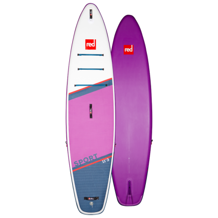 """SUP Red Paddle Co SPORT 11'3"""" SE MSL 2021"""