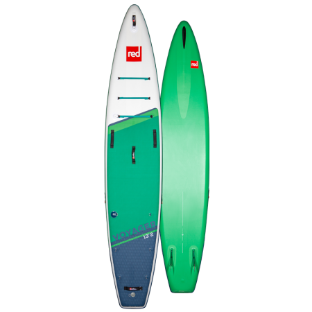 """SUP Red Paddle Co VOYAGER + 13'2"""" MSL 2021"""