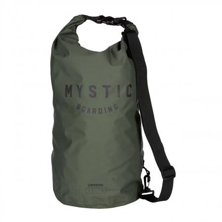 Mystic Torba Dry Bag - 608 Brave Green