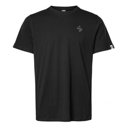 Sweet Protection CHASER LOGO T-Shirt - Black Black