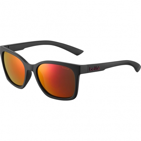 Očala Bolle ADA - Matte Black-Hd Polarized Brown Fire