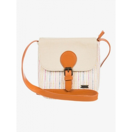 Roxy BE A PINNEAPPLE Handbag - Curry