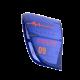 North Kite PULSE 2021 - 426 Ocean Blue
