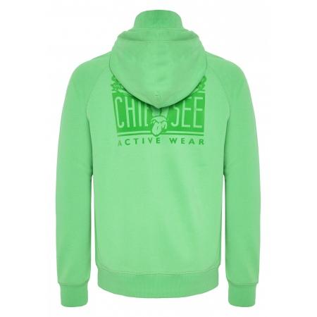 Majica Chiemsee COSTA RICA - Irish Green