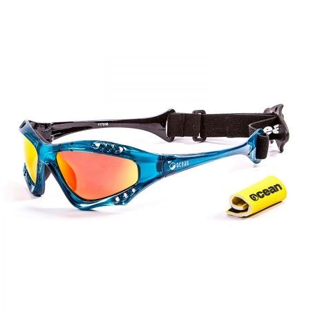 Očala Ocean AUSTRALIA - Transparent Blue-Revo Transparent