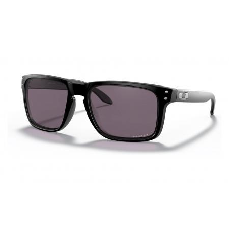 Očala Oakley HOLBROOK XL - 9417-22 Matte Carbon-Prizm Grey