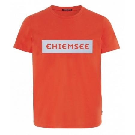 Majica Chiemsee OTTFRIED - Cherry Tomato