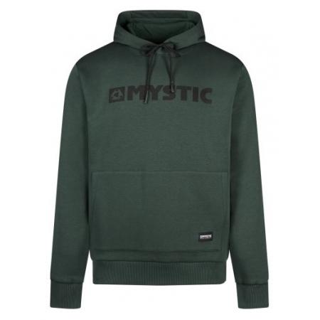 Majica Mystic BRAND HOOD - 624 Cypress Green