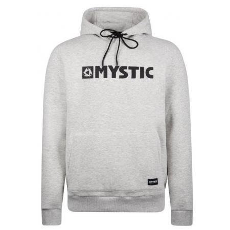Majica Mystic BRAND HOOD - 863 December Sky Melee