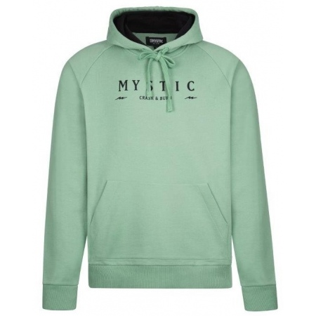 Majica Mystic HUSH - 626 Seasalt Green