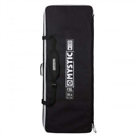 Mystic FOILBAG Boardbag - Black