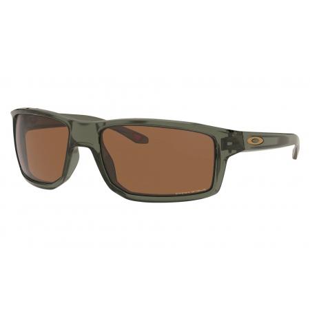 Očala Oakley GIBSTON - 9449-1460 Olive Ink-Prizm Tungsten