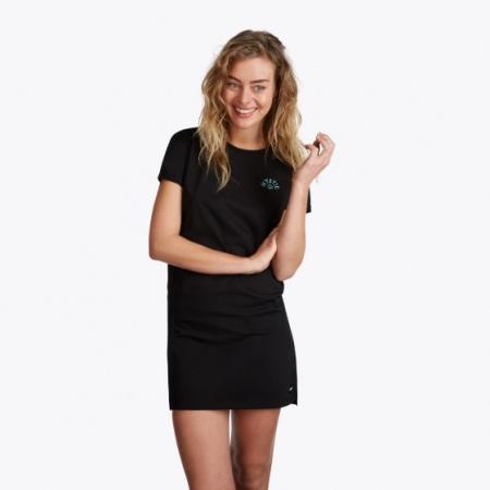 Obleka Mystic ONCE UPON AN EYE - 900 Black