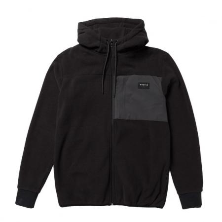 Majica Mystic BEYOND - 900 Black