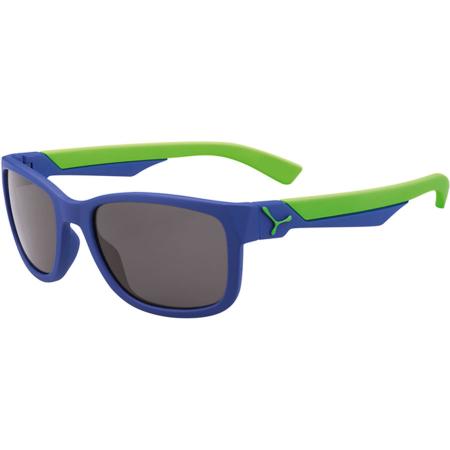 Očala Cebe AVATAR - Matte Blue Green-Blue Light Grey