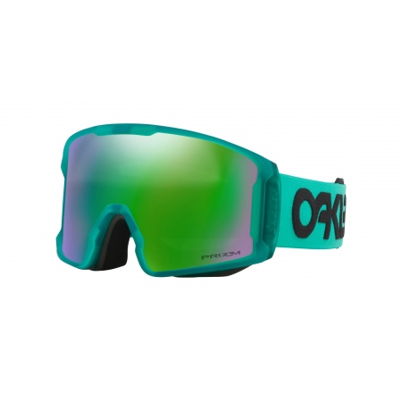 Očala Oakley LINE MINER XL - 7070-90 Celeste-Prizm Snow Jade