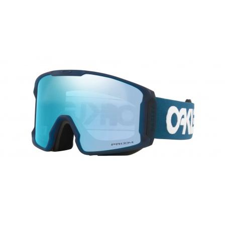 Očala Oakley LINE MINER XL - 7070-92 Posiedon-Prizm Snow Sapphire